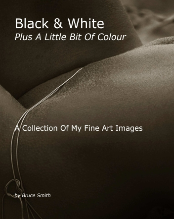 My New Book Of Fine Art Fashion Nude And Portrait Images